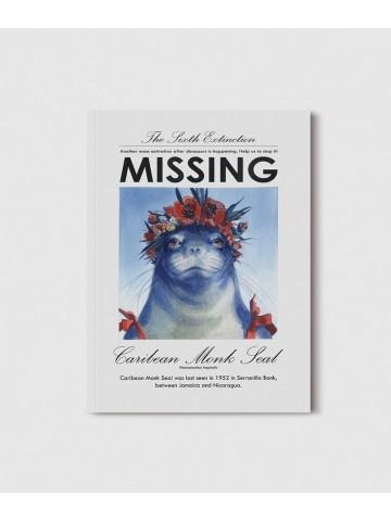 Libreta Missing
