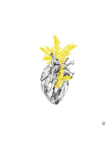 Lámina Unstoppable - Javier Rubín