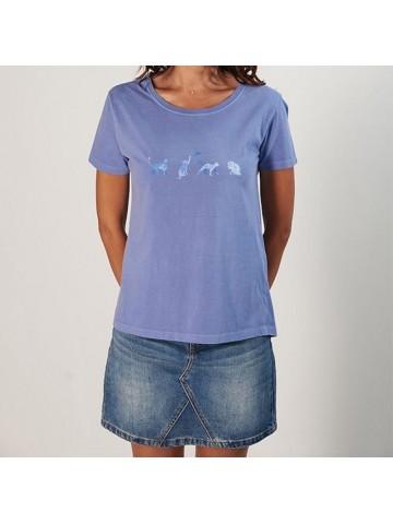Camiseta Cometa Gatos
