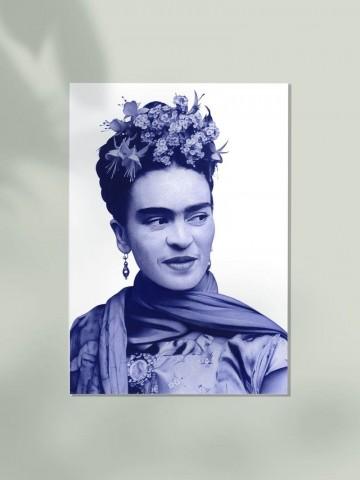 Lámina Frida Kahlo - Belén Diz