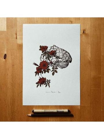 Brain in Bloom - Laura Agustí