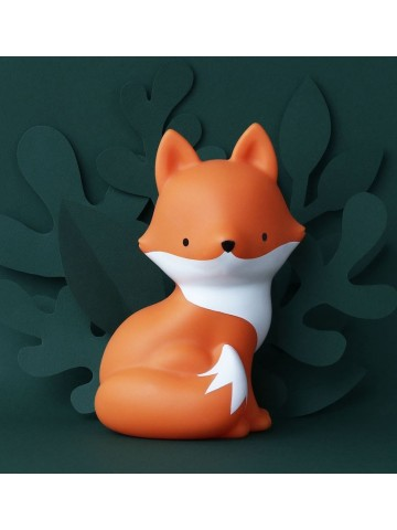Lámpara Fox
