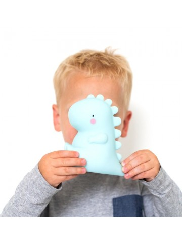 Lámpara T-rex