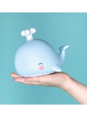 Lámpara Whale