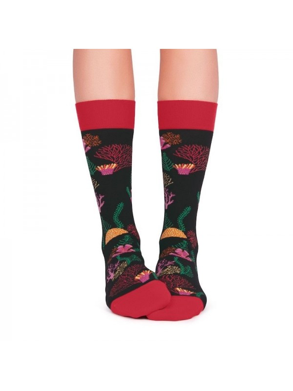 Calcetines Reef black - Jimmy Lion