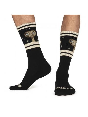 Calcetines ET Be Good black- Jimmy Lion