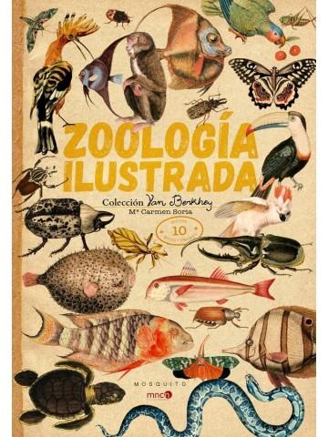 Zoología Ilustrada