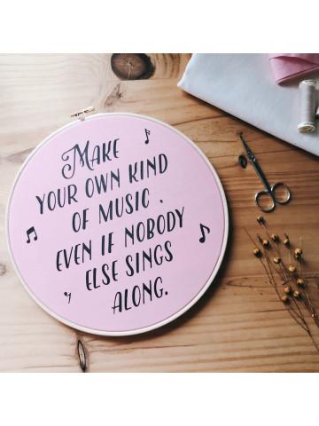 Bastidor Music