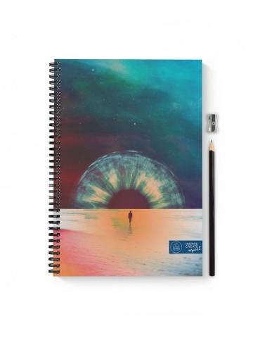 Sketchbook Lacabezaenlasnubes
