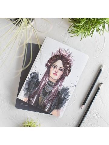 Cuaderno Eda - Esther Gili