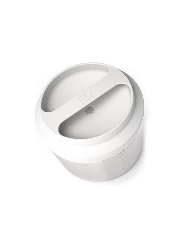 Termo Element Silver