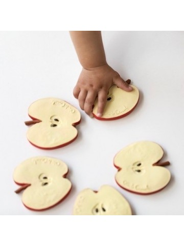 Mordedor Pepita the Apple