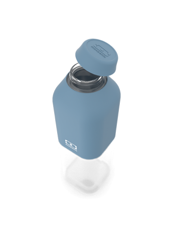 Plegadera de plástico