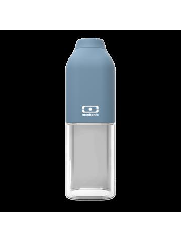 Botella Azul Denim  50cl.