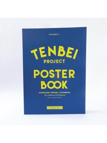 Póster Book