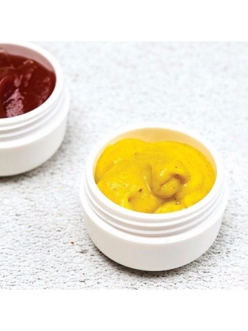 Recipiente para salsas Blush