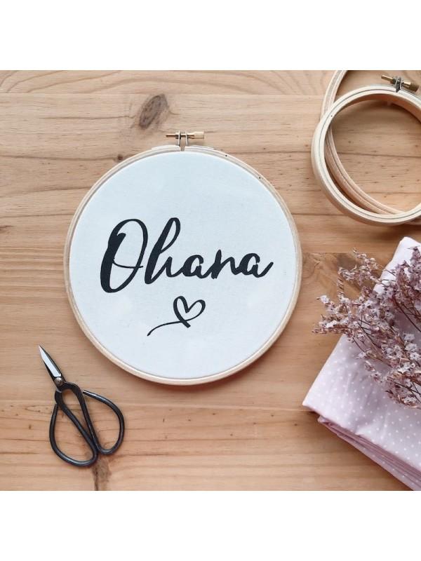 Bastidor Ohana