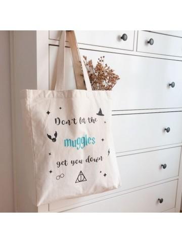 Bolsa Muggles