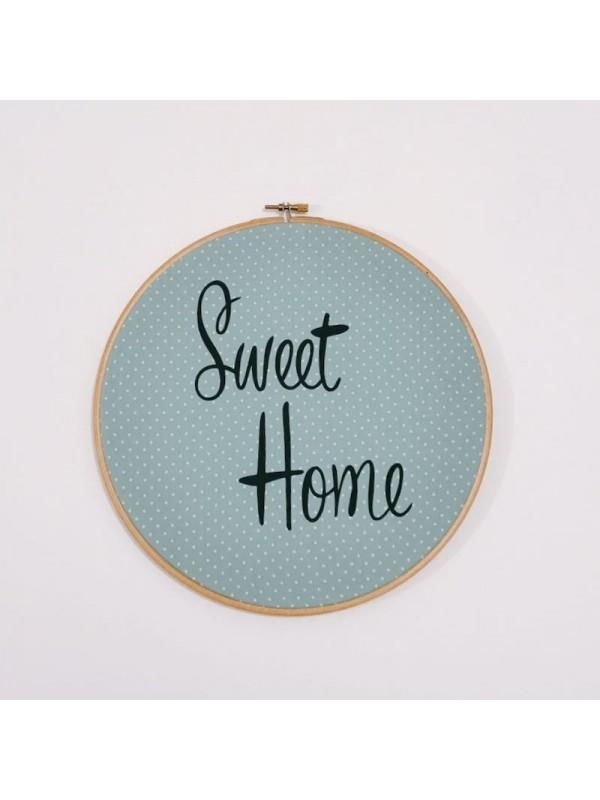 Bastidor Sweet Home
