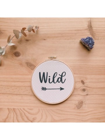 Bastidor Wild