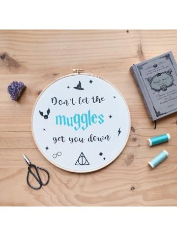 Bastidor Muggles