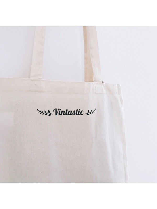 Tote bag Que guapo ye querese